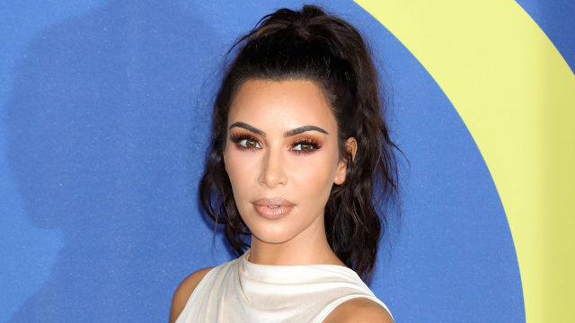 Kim Kardashian shut down people claiming she's 'buying' her law degree. Order in the court.