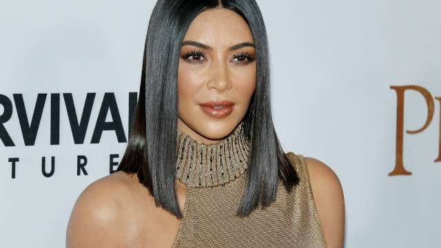 Kim Kardashian still hasn't apologized for posting the wrong photo of a Black trans woman who was killed.