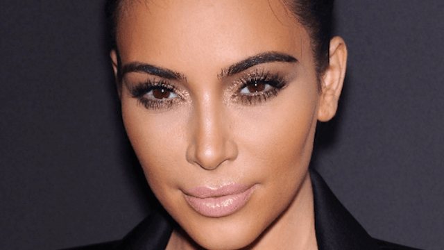 Kim Kardashian is reportedly building a $100,000 panic room in her home.
