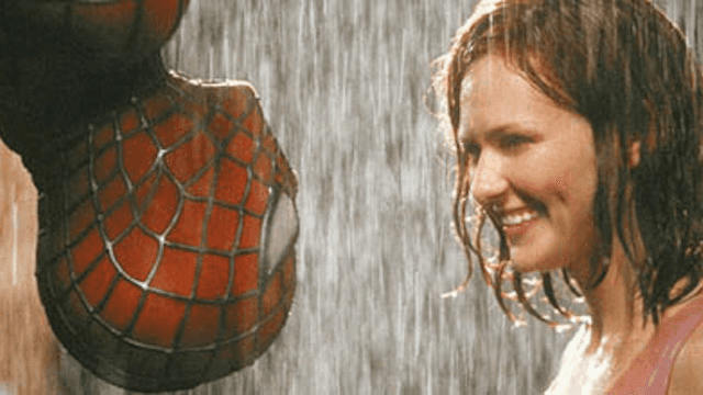 Kirsten Dunst says what we're all thinking about the many Spider-Man reboots.