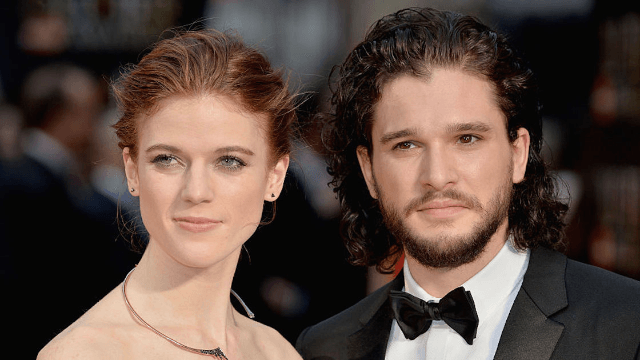 Kit Harington reveals how he lost his virginity: 'I was probably too young.'