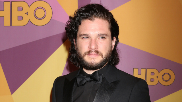 Kit Harington is getting help for stress, exhaustion, and alcohol, and fans aren't here for the 'Game of Thrones' jokes.