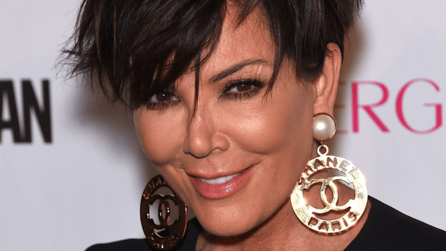 kris jenner blonde meme SyC kris jenner just went blonde and it's already a meme someecards