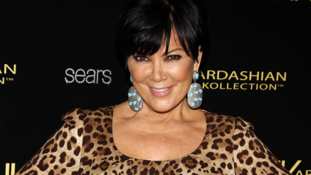 Kris Jenner finally revealed her thoughts on Kanye's MAGA turn and White House tirade.