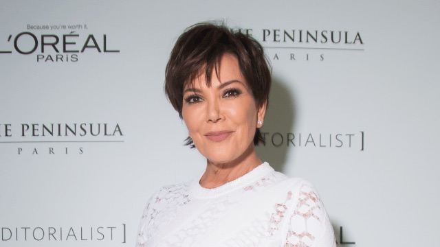Kris Jenner recounts finding 'evidence' at Nicole Brown Simpson's house after her murder.