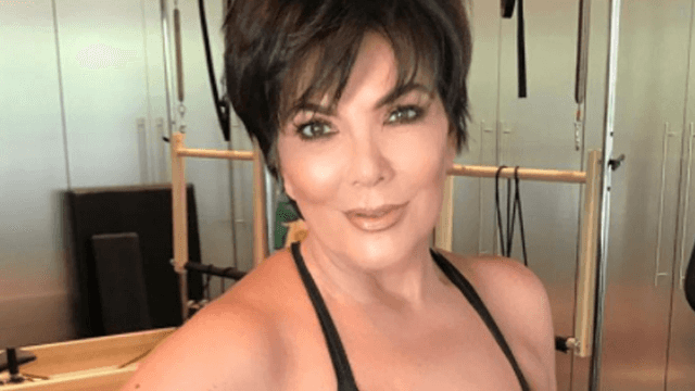 Eagle-eyed haters are savaging Kris Jenner over her Photoshopped Instagram.