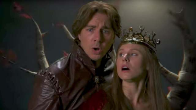 Kristen Bell and Dax Shepard are so pumped for 'Game of Thrones' to come back they made a video.