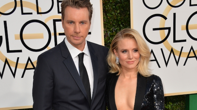 Kristen Bell shares the details of a fight with Dax Shepard so bad that they didn't talk for three days.