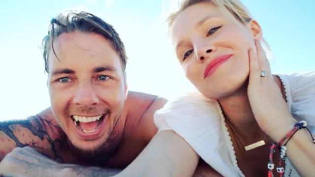 Kristen Bell Says This One Toxic Behavior Almost Destroyed Her Relationship With Dax