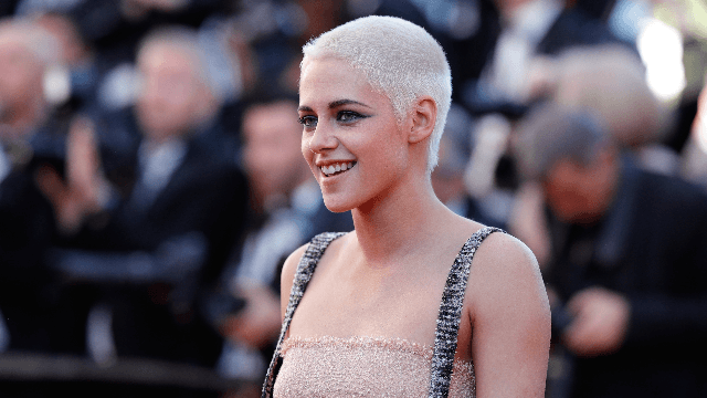 Kristen Stewart on why dating men is like eating grilled cheese every day.