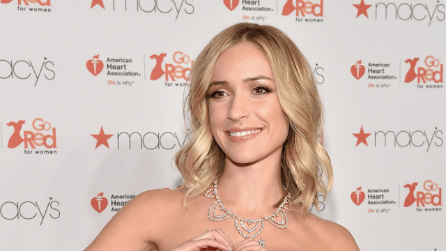 Kristin Cavallari has strong feelings about chokers. You remember Kristin Cavallari, right?