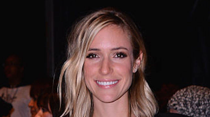 Kristin Cavallari posted a throwback photo with Stephen Colletti that is striking the hearts of 'Laguna Beach' fans.