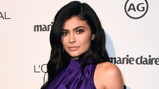 This woman spent $75,000 to look like Kylie Jenner, much like Kylie Jenner.