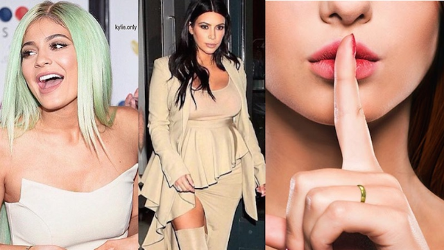 Kardashians pull an Ashley Madison: Security leak exposes private info of users on their websites.