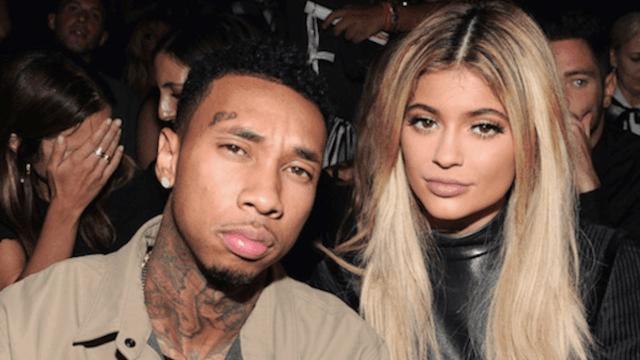 Kylie Jenner proves she can feel shame after 'very personal post' about sex with Tyga goes up.
