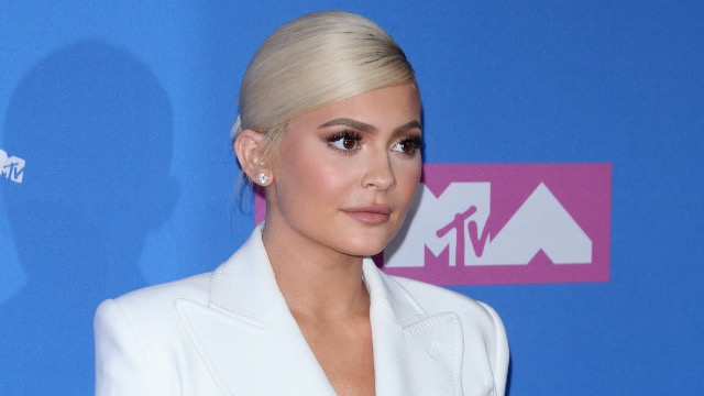 People are criticizing Kylie Jenner for posing for bikini photos on sacred Native American land.