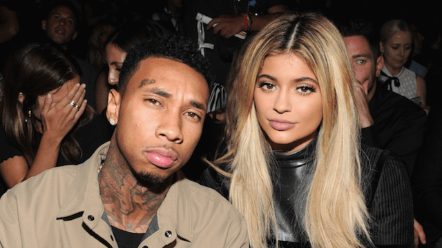 Kylie Jenner and Tyga have split up, just like everyone wanted them to years ago.