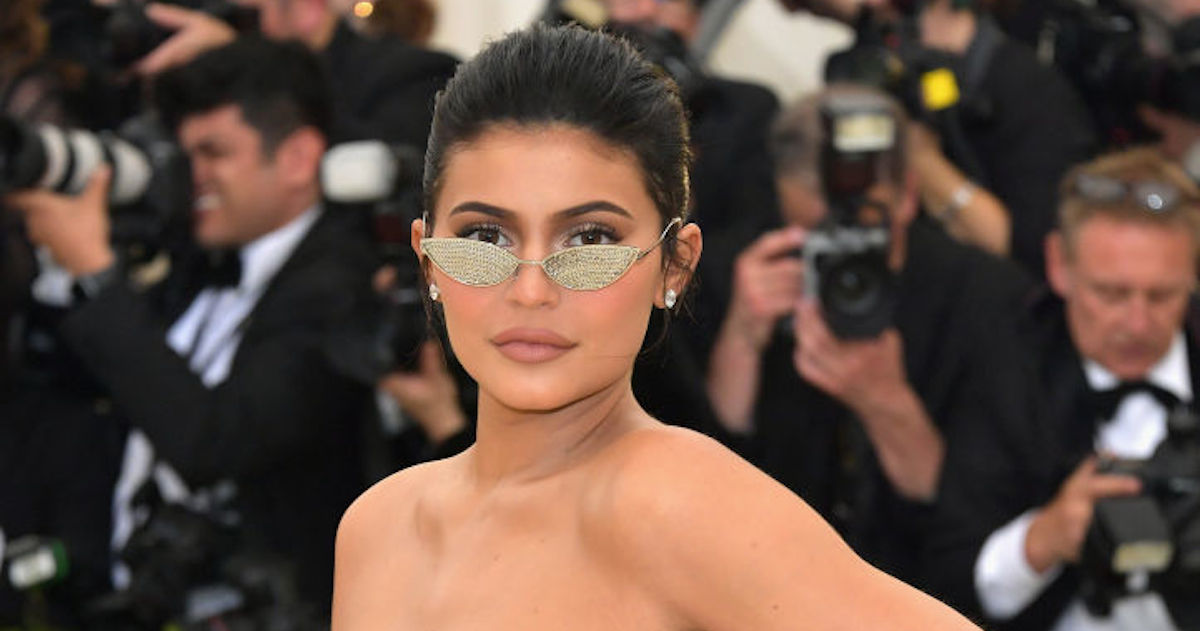 Kylie Jenner reveals why she kept her pregnancy secret