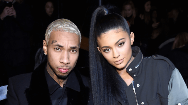 Source: Tyga loves Kylie so much he's willing to move his broke a** into her $6 million home.