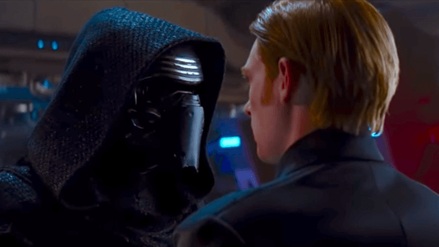 The Auralnauts dubbed over 'Star Wars' to create 'Kylo Ren Outtakes,' which is better than anything on the blu-ray.