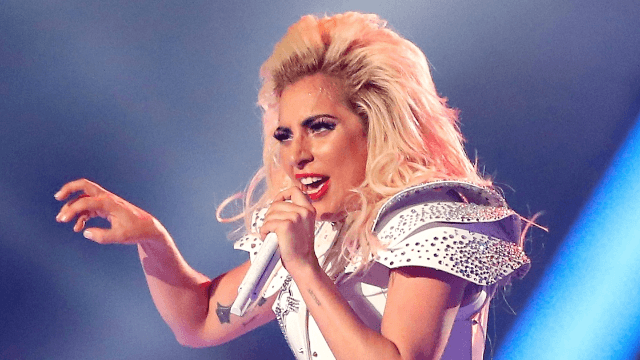 Lady Gaga's isolated vocals from her Super Bowl halftime show prove she's the real deal.