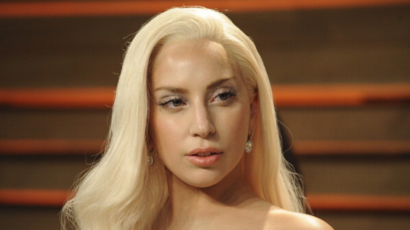 Lady Gaga's 'Til It Happens to You' video shows the terrifying reality of sexual assault.