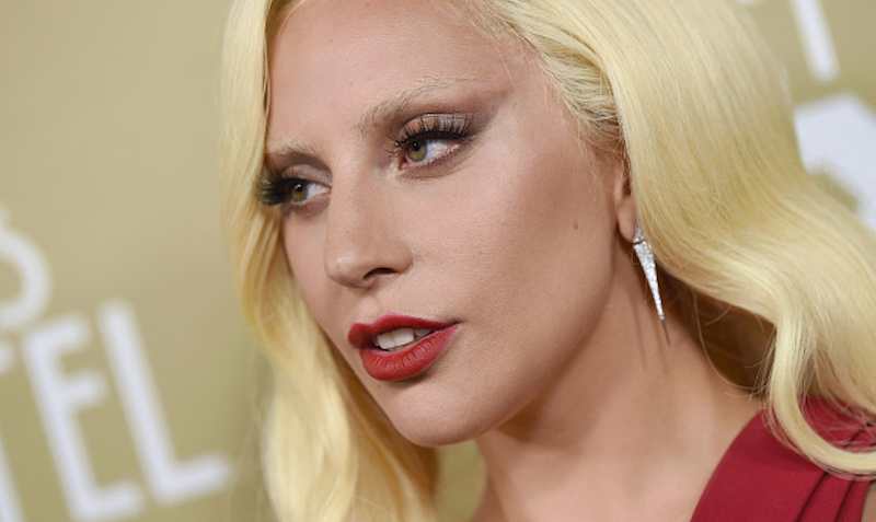 Lady Gaga shared her secret to happiness, and it's surprisingly relatable coming from her.
