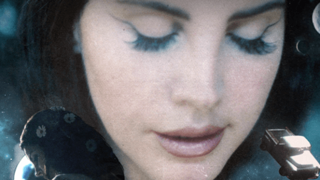 Lana Del Rey's new single 'Love' is perfect for staying in bed and ignoring literally everyone.