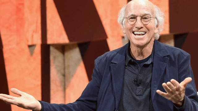 Larry David's edgy SNL monologue is getting slammed. What do you think?