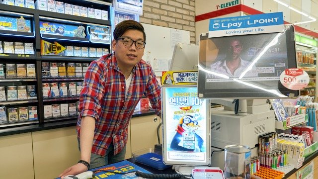 23 late night store clerks stare the strangest things they've ever seen on-the-job.