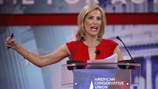 Laura Ingraham really outdid herself with her most recent racist white lady comment.