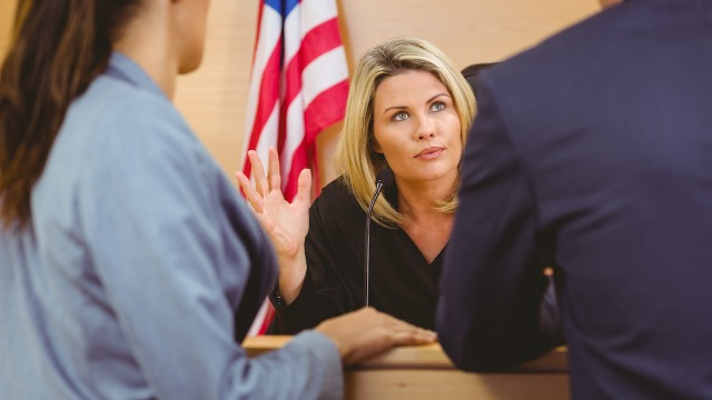 15 lawyers share stories of clients who screwed themselves over in court.