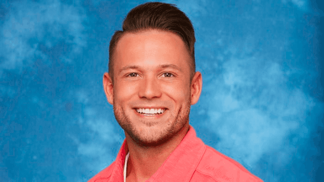 Surprise! The racist 'Bachelorette' contestant claims 'I don't understand the race card.'