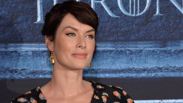 Lena Headey confirmed Cersei's fate on Instagram and it hits like a ton of bricks.