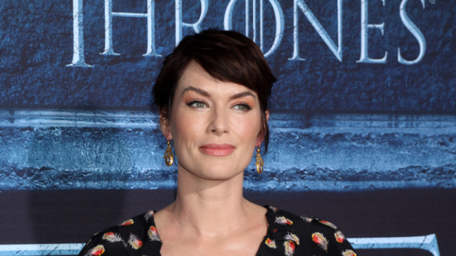 Lena Headey revealed a deleted scene that would have left 'Game of Thrones' with only 99 loose ends.