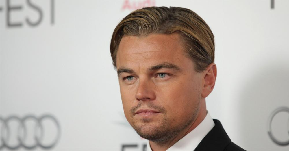 Chart proving Leonardo DiCaprio only dates women under 26 is disgusting the internet.