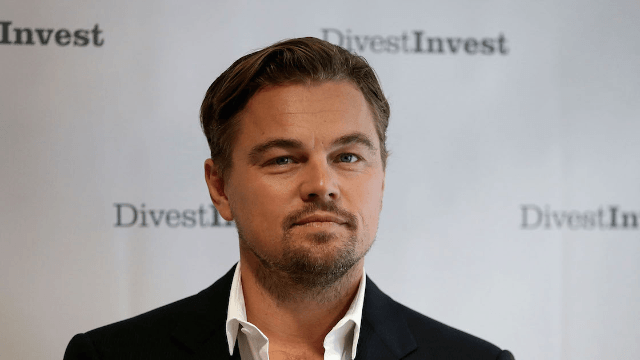 Is Leonardo DiCaprio banging model Chelsey Weimar or saving the world?