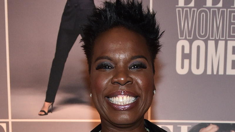 Offended designers say Leslie Jones's dress debacle is her own fault.