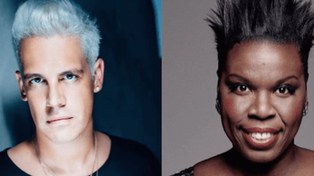Leslie Jones responds to her tormenter Milo Yiannopoulos' new book deal with understandable Twitter fury.