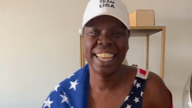 Leslie Jones' hilarious, viral Olympics commentary just landed her a gig as a Rio announcer.