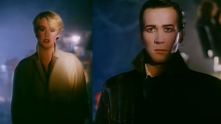 Image result for human league don't you want me