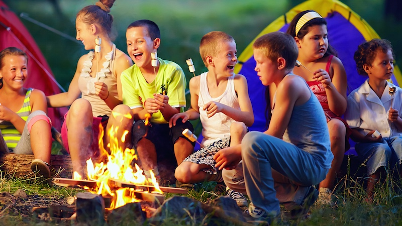14 hilariously inappropriate letters kids sent home from camp.