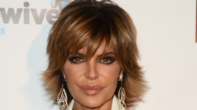 04bab3e2ec Lisa Rinna s daughter attacked on Instagram for  inappropriate  prom dress.