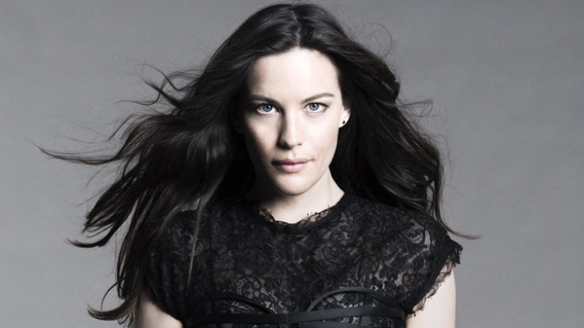 "Liv Tyler says she's a ""second-class citizen"" because she's 38 in Hollywood."
