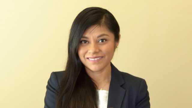 Lizbeth Mateo, Undocumented Immigrant, Appointed to California Post