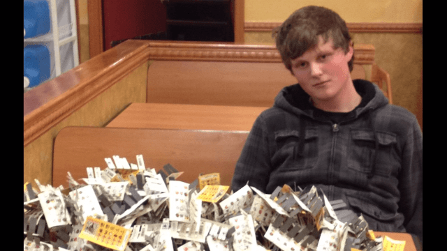 9 people whose lives were ruined by winning the lottery.