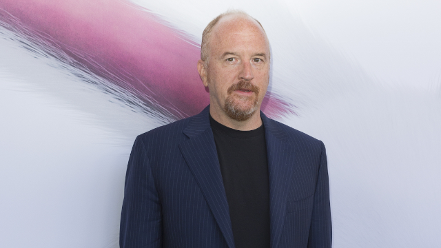 Louis CK asked his fans to consent to not leaking his material. Y'all know the internet responded.