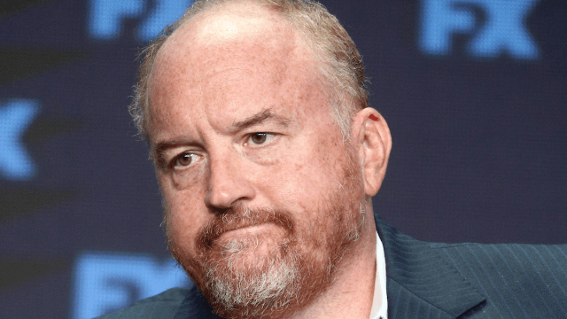 Louis C.K.'s movie premiere canceled in anticipation of damaging NYTimes expose.