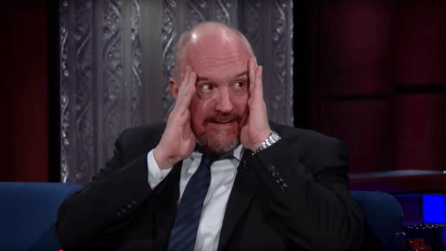 Louis C.K. goes viral with foul-mouthed rant about 'lying' Donald Trump.