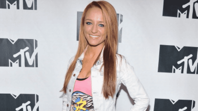 Maci Bookout's Ex, Ryan Edwards - 5 Things You May Not Know About The 'Teen Mom OG' Star